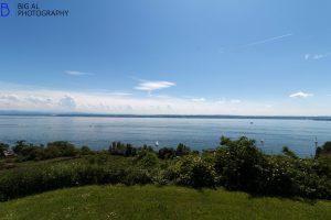 Bodensee Höhenweg Panorama